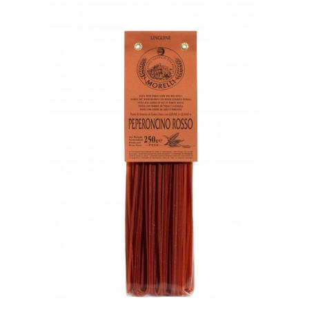 Linguine Peperoncino rosso - 250g
