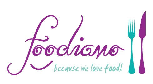 Foodiamo - because we love food