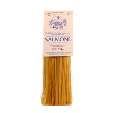 Linguine Salmone - 250g