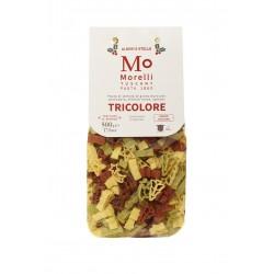 Morelli Tricolore pasta