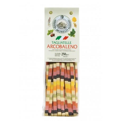 Tagliatella Arcobaleno - 250g