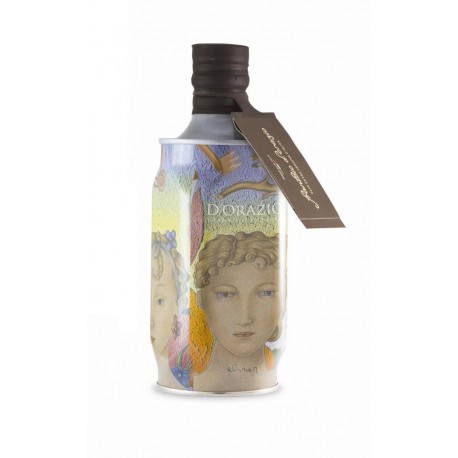 Designer collection 500ml - Gemelle